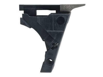 GLOCK TRIGGER HOUSING WITH EJECTOR