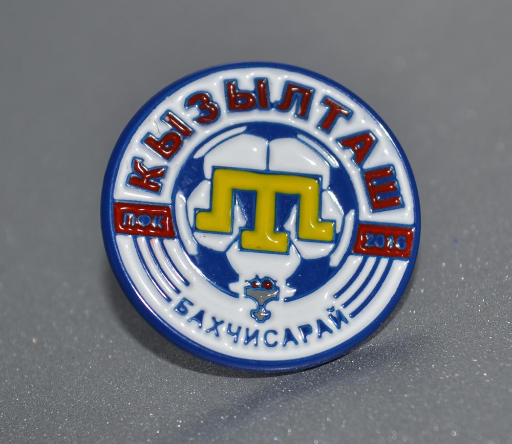 "Значок ПФК ""Кызылташ"""