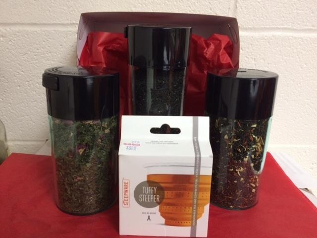 Loose Tea Starter Kit 01191