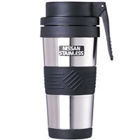 Nissan Insulated Ultimate Travel Tumbler 01295
