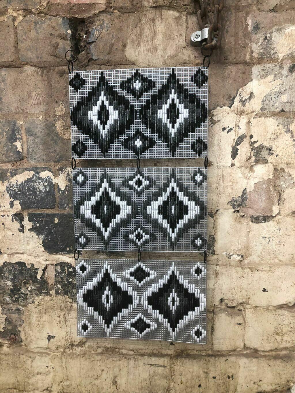 Stitch to Gift - Multi Mural - 4th December 2019 6pm - 9pm