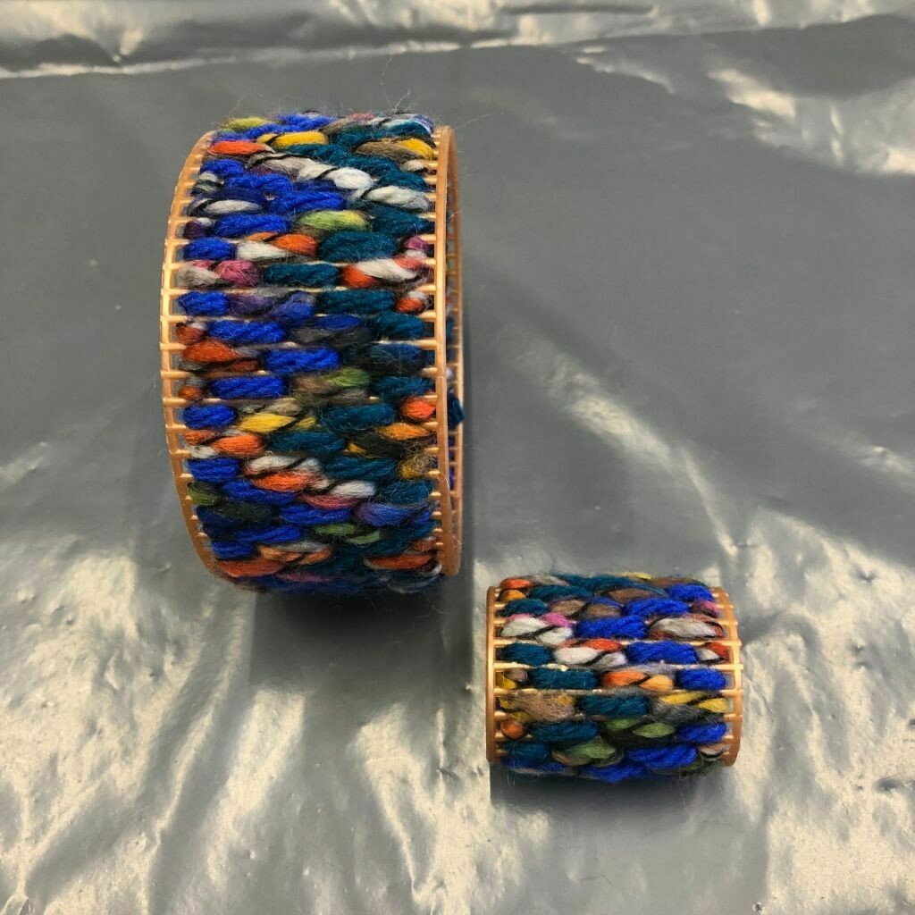 Stitch to Gift - Bargello Bangle and Bead - December 10th 2019 6pm - 8pm
