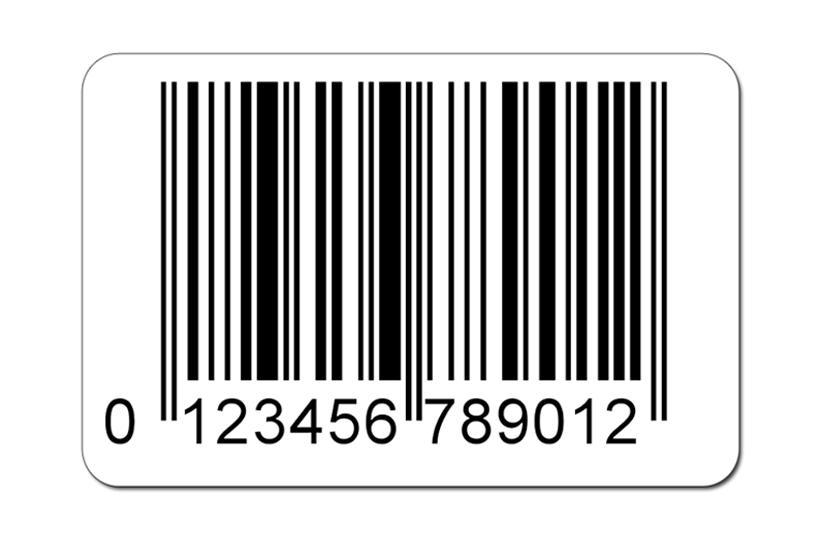 50 EAN-13 Codes