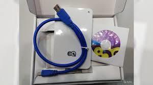 """3Q Бокс для HDD 2,5"""" USB 3.0"""