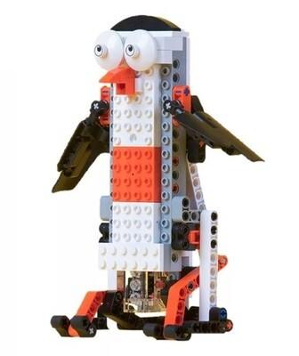 Конструктор Xiaomi MITU Smart Building Blocks Robot ZNM01  Q  (Rice Rabbit)