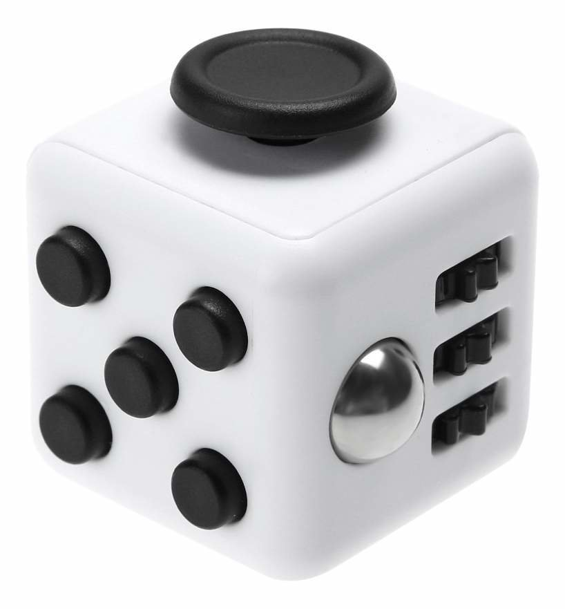 Игрушка-антистресс Fidget Cube