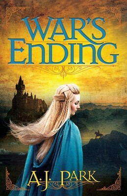 War's Ending (Kindle)