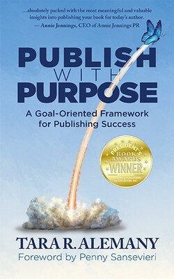 Publish with Purpose (Kindle)