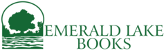 Emerald Lake Books' store