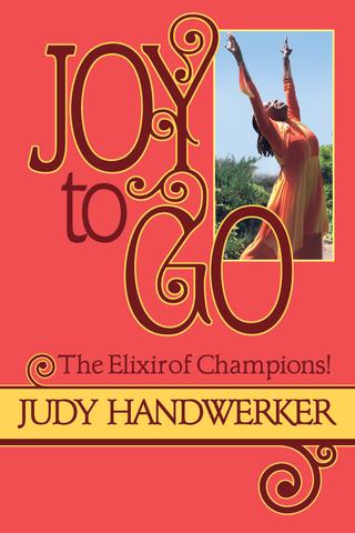 Joy to Go: The Elixir of Champions