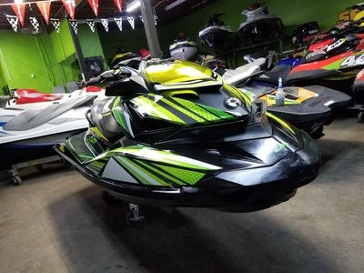 SPECIAL !!!!  2013 Sea Doo RXP-X 260 Bombardier 1500cc Supercharger Engine Unit