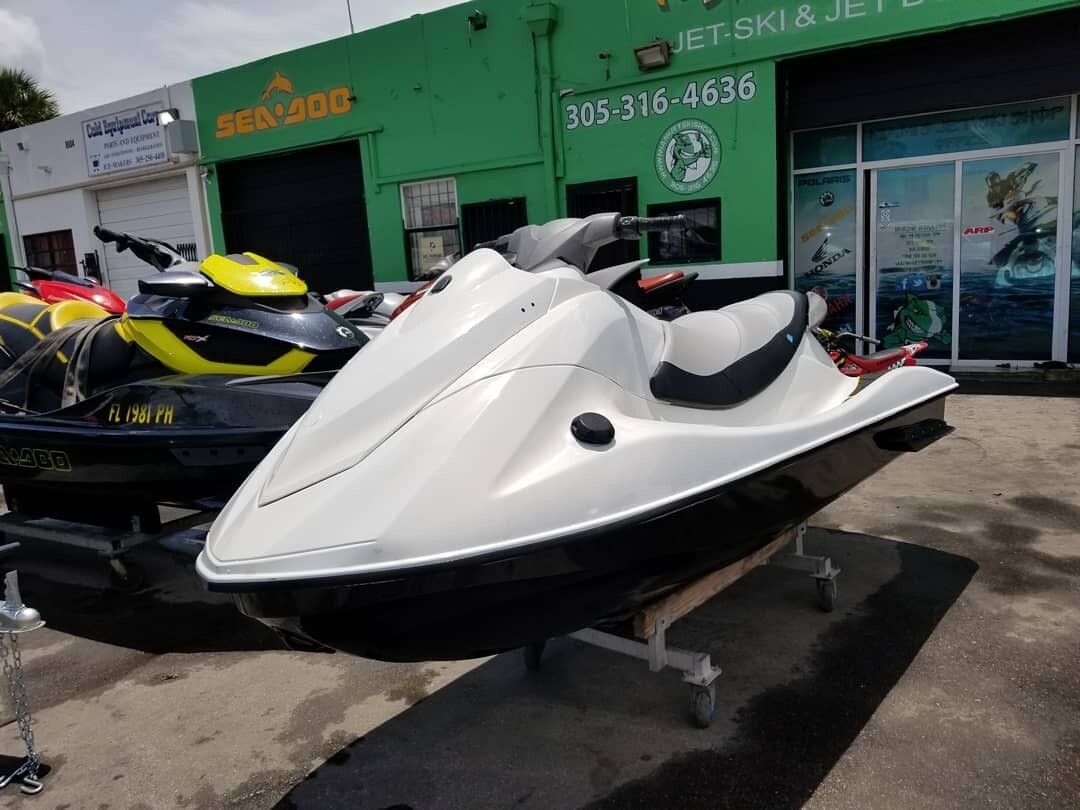 2016 Yamaha V1 Waverunner Jetski for sale  ( Two units available ) We Export Worldwide