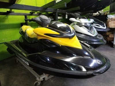 2007 Sea Doo RXP 215 HP 1500cc SUPERCHARGER ENGINE BOMBARDIER 94 HRS