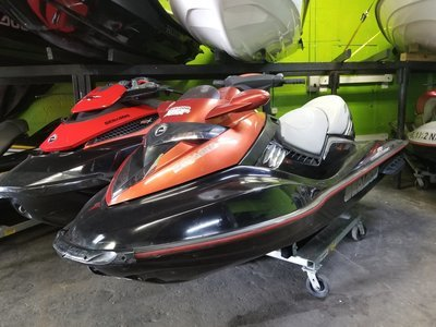 2006 SEA DOO RXT -215 HP BOMBARDIER JETSKI UNIT SUPERCHARGER ENGINE