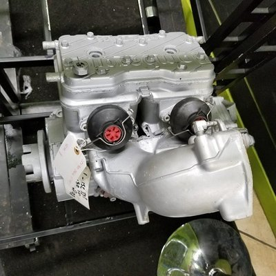 SEA DOO 800 787 COMPLETE USED ENGINE