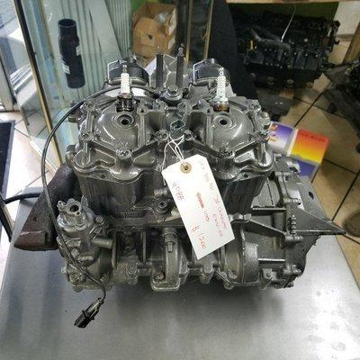 SEADOO 951 DI BOMBARDIER COMPLETE ENGINE USED