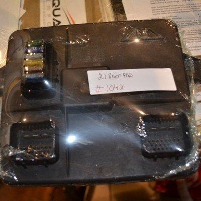 2000-2002 Seadoo GTX 951 MPEM 27zzx,,,,,,8001525 278000906