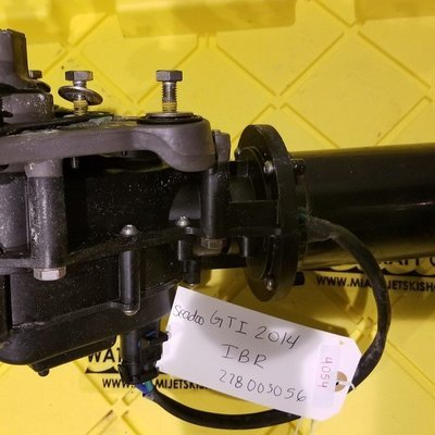 OEM 2014 Sea-Doo GTI GTS GTX RXP RXT WAKE IBR Actuator Assembly 278003056