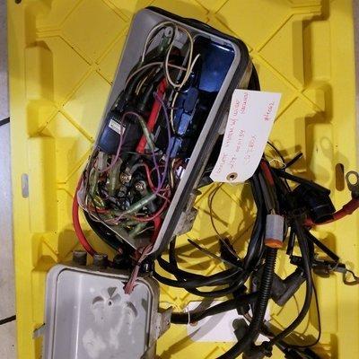 Sea-Doo CDI Box SPI  SPX  GTX  SP  HX  GTX  GTS  GTI 278001134 1993 1994 1995 1996 1997 1998 1999 2000