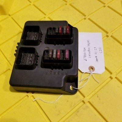 SEADOO 4TEC MPEM MULTI PURPOSE ELECTRICAL MODULE 278001724 02-06 GTX RXT RXP