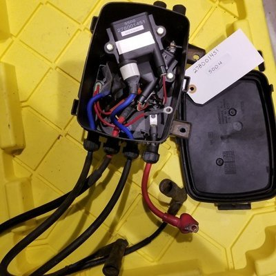 SEADOO CDI MODULE COMPLETE ELECTRICAL BOX 951 DI 278001451 GTX RX XP LRV 278001451