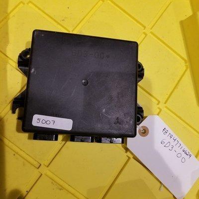 05-07 Yamaha VX 110 Sport Deluxe ECU, Works Great! 6D3-A0 F8T94771 6323 ECM 06