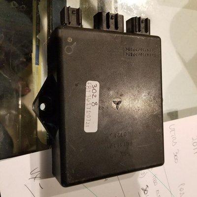Yamaha GP1200R 66V-85540-00-00 Ignition Module CDI ECU mpem XLT XR1800 1200 PV