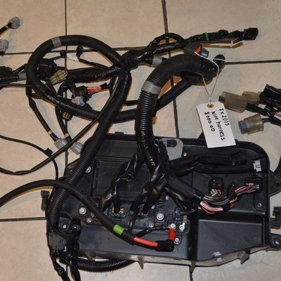 YAMAHA OEM Wire Harness Assembly