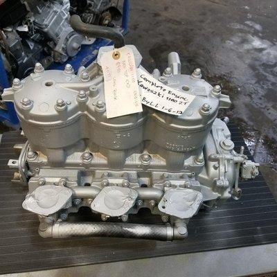 KAWASAKI 1100 ENGINE NEW TOP END LONG BLOCK