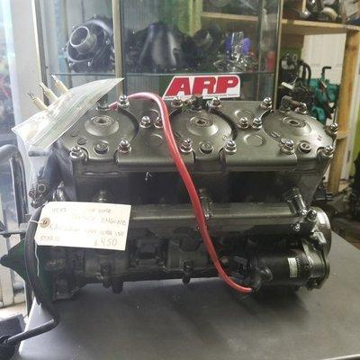 KAWASAKI 1100 ULTRA 150 LONG BLOCK ENGINE STXR12