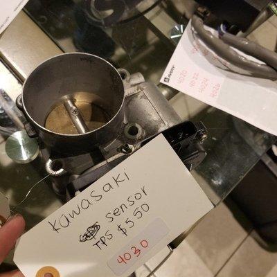 KAWASAKI TPS SENSOR