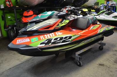 2018 Amateur R/A Superstock World Finals 1st Place Champion Prowatercross – ECU Reflash 8600 RPM 82 Miles-** Skat Trak propeller 15/21 ** Power Filer Kit Riva