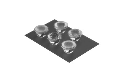 Spare Collimation Lenses Kit