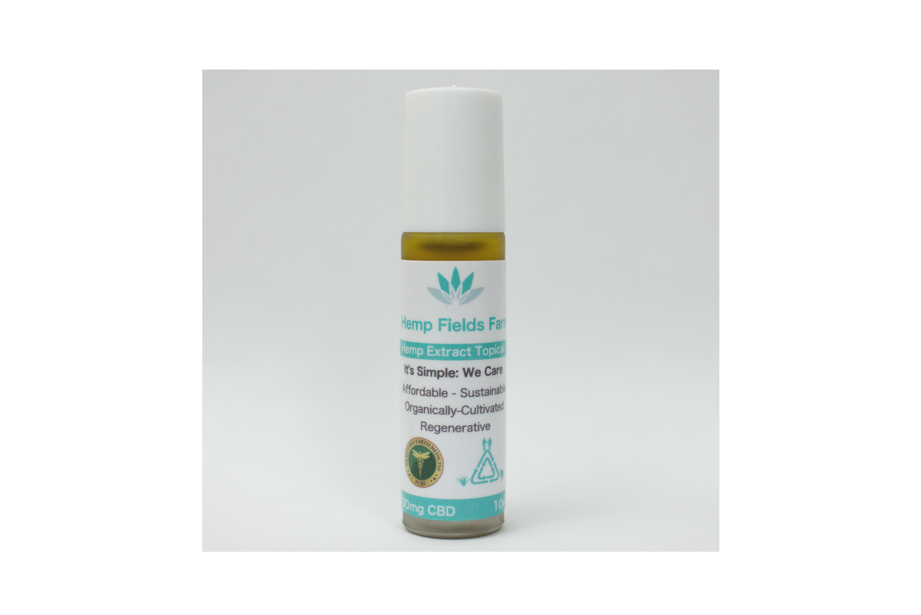 100mg CBD Roll-On 00000
