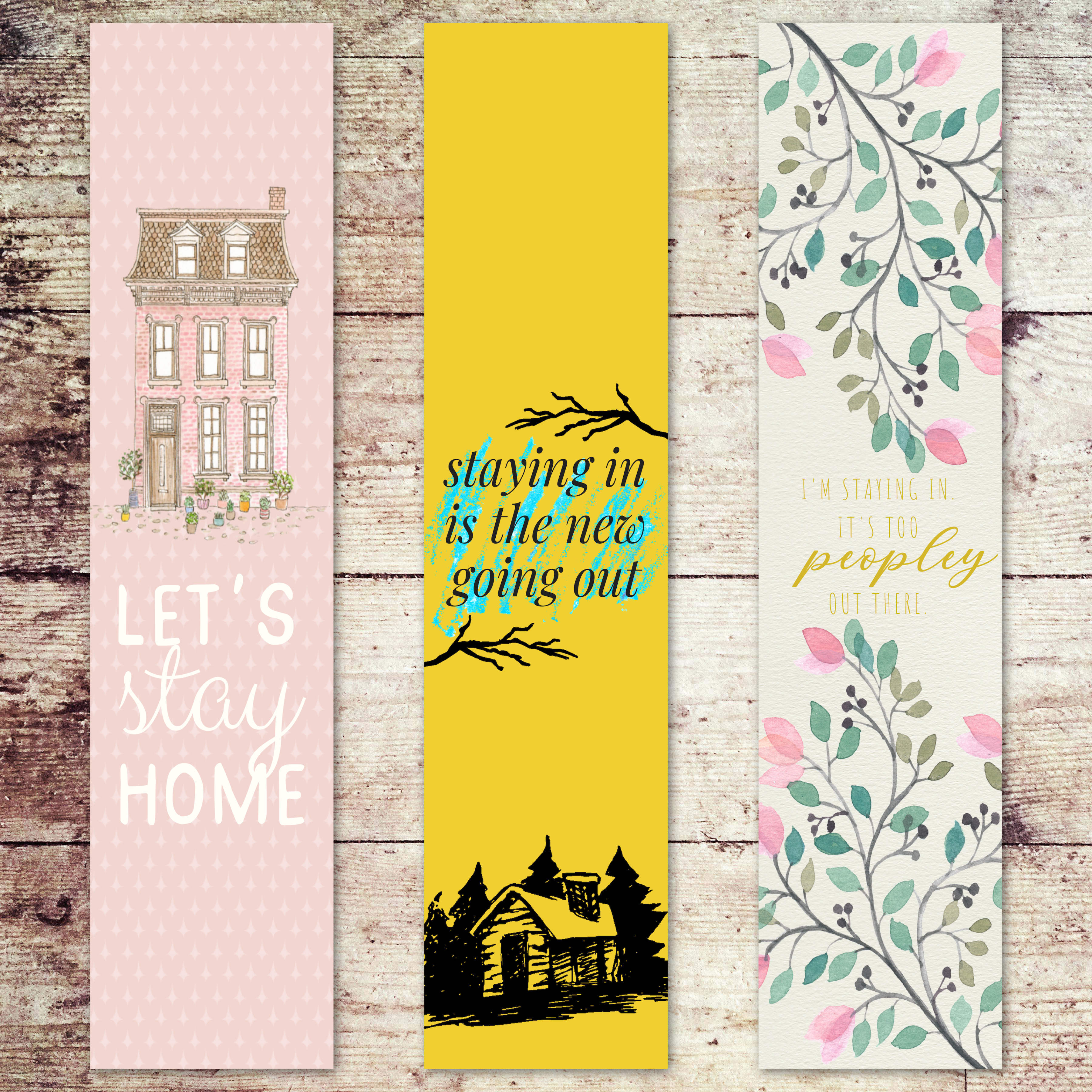Introversion Bookmarks 122114-18