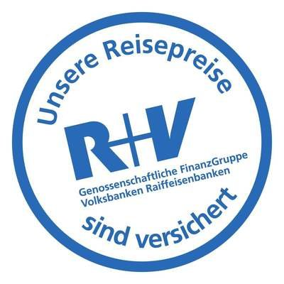 Reisesicherungsschein  - Travel Insurance