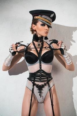 BDSM/Fetish-Special-VIP-Workshop Weekend in Berlin