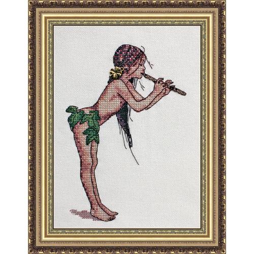 Волшебная флейта Вл-06