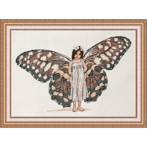 Душа бабочки Вл-05