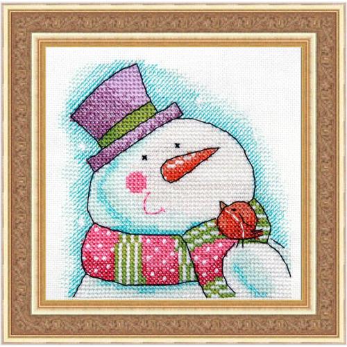 Снеговик Пр-19