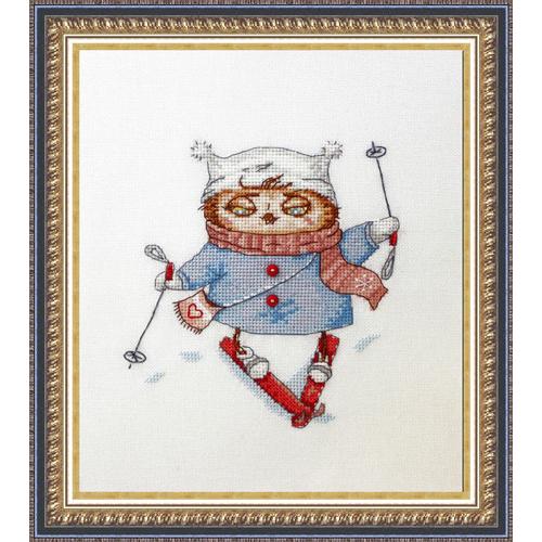 Лыжница св-15