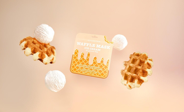 Waffle maska SLADOLED