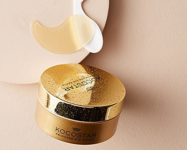 Hidrogelni flasteri PRINCESS GOLD