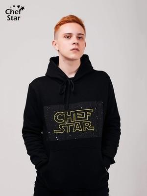 Худи Star Wars (Стар Варс), Chef Star