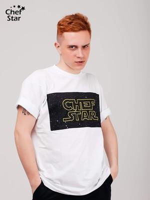 Футболка Star Wars (Стар Варс), Chef Star