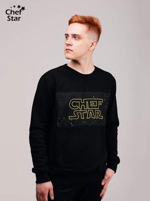 Свитшот Star Wars (Стар Варс), Chef Star