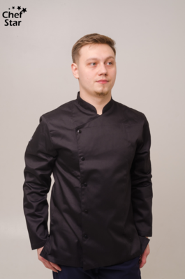 Китель Curry (Карри), Black, Dark Fantasy collection