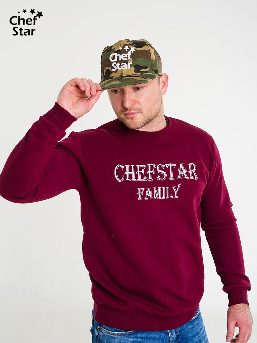 Снэпбэк (Snapback), Camouflage, Chef Star