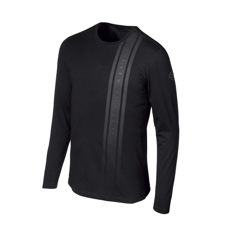 H-D® Moto Reflective Stripe Slim Fit T-Shirt Men