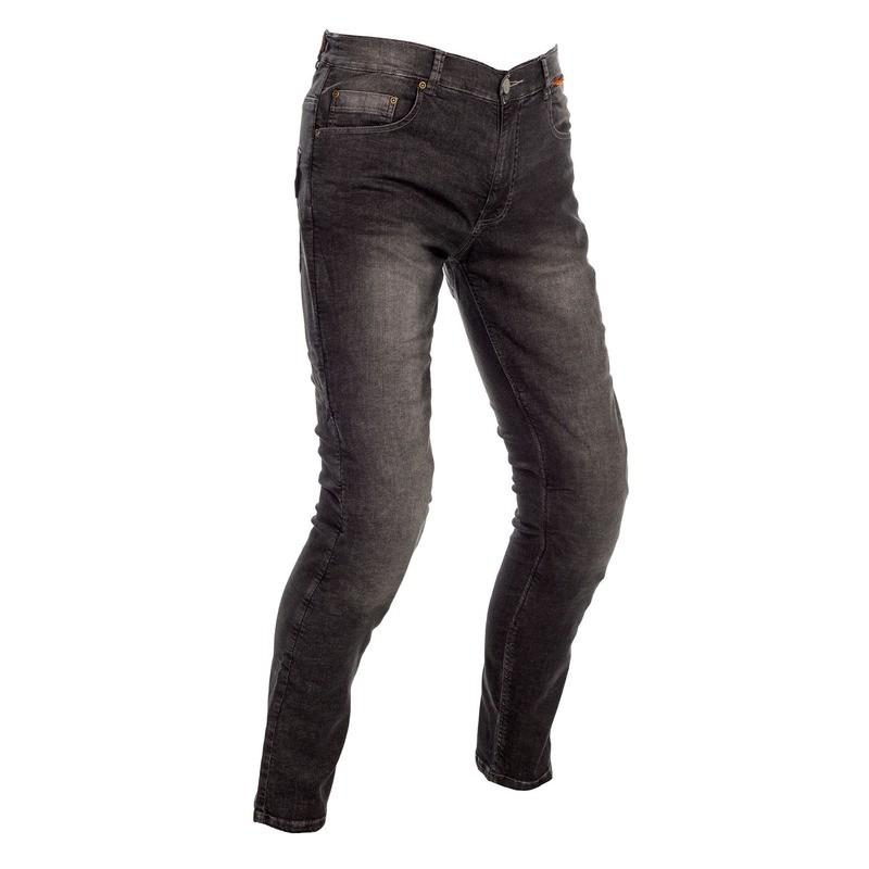 Jeans Men Epic Black Riding - Regular